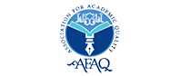 Afaq Association  Logo