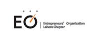 EO Lahore Logo