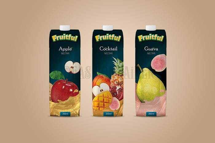 FruitFul-Packaging