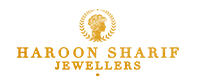 Haroon Sharif Logo