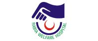 Rabia Welfare Hospital Logo