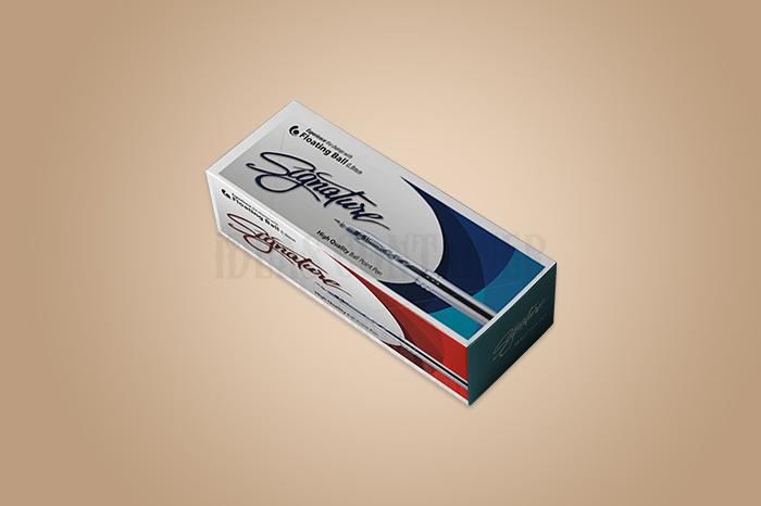 Signature-Packaging